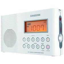 EMPFÄNGER/RADIO SANGEAN HS - 201