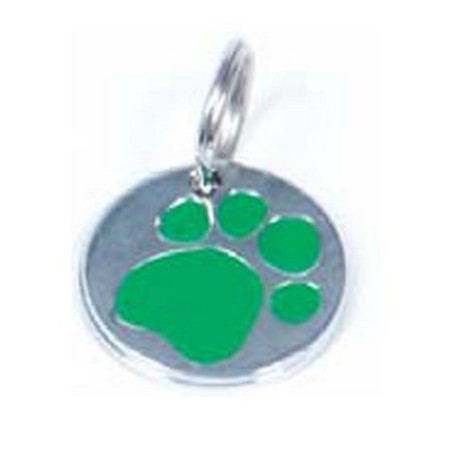 ENGRAVABLE MEDAL FOR DOG