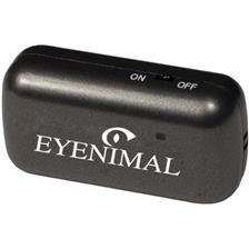 ENREGISTREUR DE DONNEES GPS EYENIMAL POUR ANIMAUX DE COMPAGNIE PET DATA RECORDER