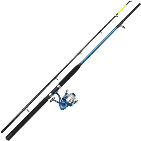ENSEMBLE DAM FIGHTER PRO COMBO BOAT