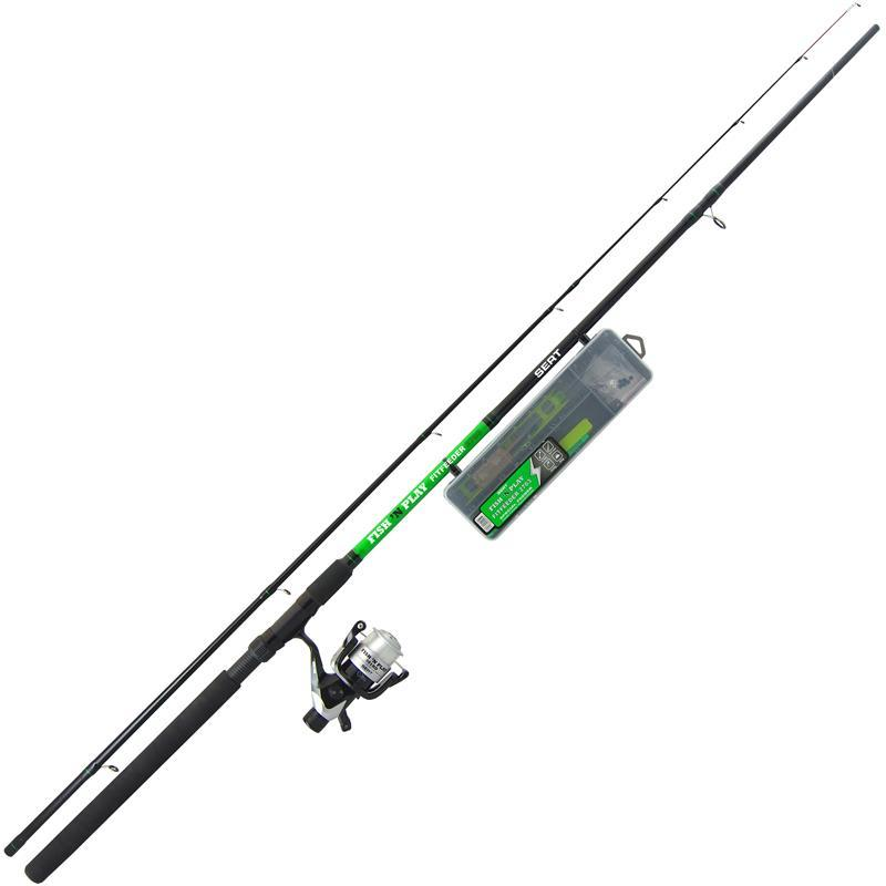 ENSEMBLE FEEDER SERT KIT FISH 'N PLAY FITFEEDER 2703 + 301RD + BOX - SEFCE8005