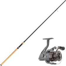 ENSEMBLE LANCER MITCHELL MX4 SPINNING COMBO