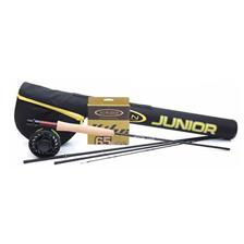 ENSEMBLE MOUCHE VISION JUNIOR