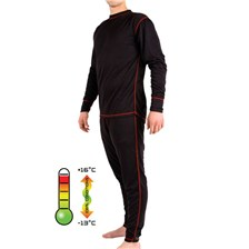 Apparel D.A.M THERMO LITE TAILLE S