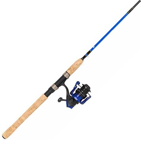 ENSEMBLE SPINNING ABU GARCIA SPECIALIST COMBO