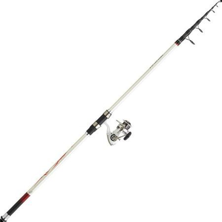 ENSEMBLE SURF DAIWA SET TELE SURF 03