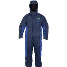 Apparel Preston Innovations THERMAL SUIT BLEU