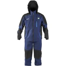 Apparel Preston Innovations DF COMPETITION SUIT NOIR/BLEU XXL