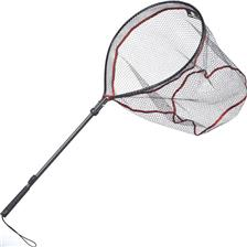 Accessories Effzett EFFZETT FOLDABLE LANDING NET 8221110