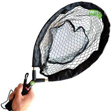 Accessories Pafex FLYNET MANCHE MOUSSE 25CM C60F FILET FIN
