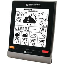 ESTAÇÃO METEREOLOGICA LA CROSSE TECHNOLOGY METEO FRANCE WD9541