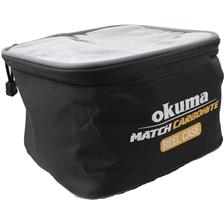 ETUI MOULINET OKUMA MATCH CARBONITE REEL CASE