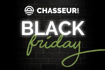 black friday chasseur.com