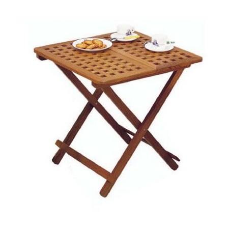 EXTENDABLE TABLE PLASTIMO TECK
