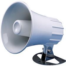 EXTERNAL LOUDSPEAKERS STANDARD HORIZON GAMME GX