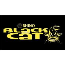 FAHNE BLACK CAT