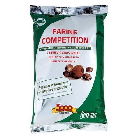 FARINE SENSAS COMPETITION 3000