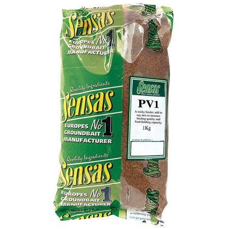 FARINE SENSAS PV1 BINDER - 1KG