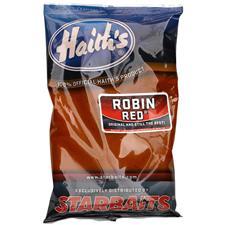 HAITH S ROBIN 1KG ROBIN RED