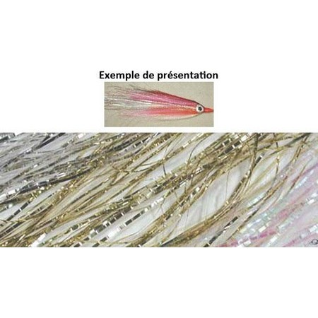 FASER TOF REFLET D'ECAILLE 50 CM01 M