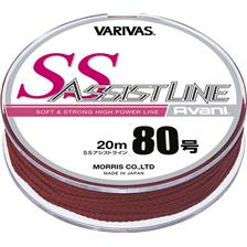 FEATHER RIG VARIVAS SS ASSIST LINE