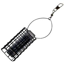 FEEDER CAGE RECTANGULAR AUTAIN - PACK OF 2