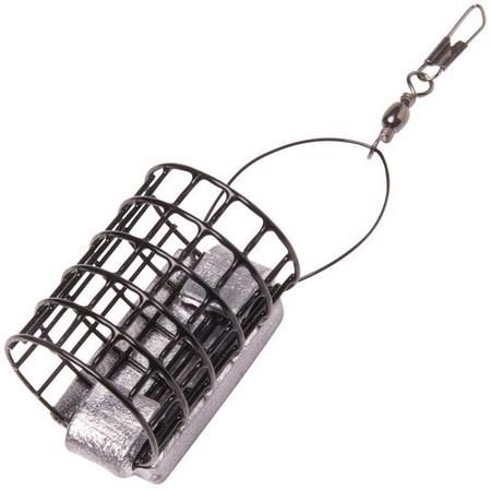 FEEDER RAMEAU INOX ROND - PACK