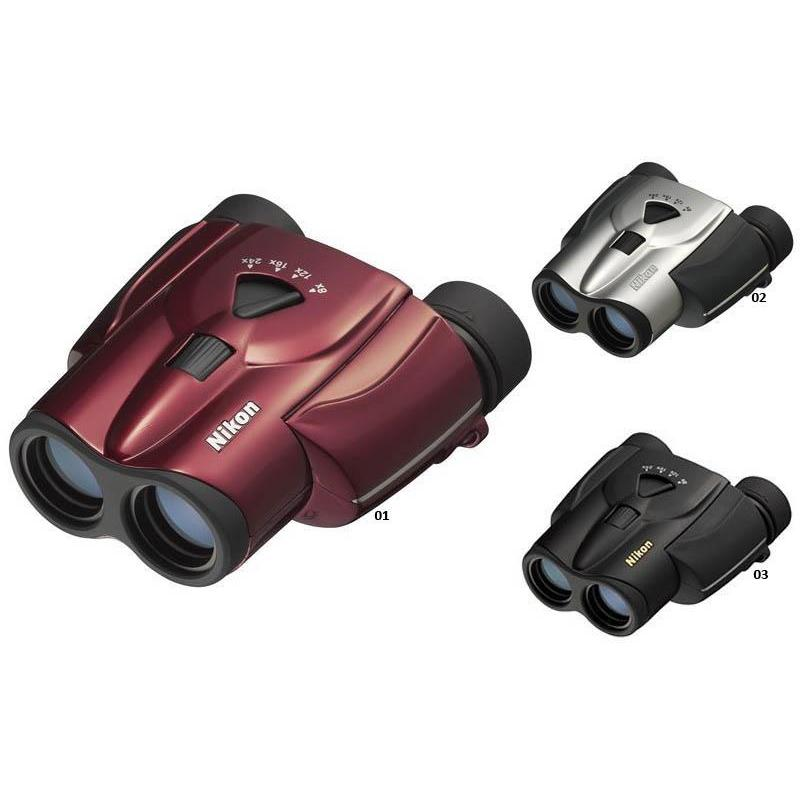 Entfernungsmesser Jagd Nikon Aculon : Fernglas nikon aculon t