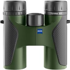FERNGLAS ZEISS TERRA ED COMPACT T* 10X32