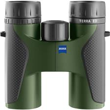 FERNGLAS ZEISS TERRA ED COMPACT T* 8X32