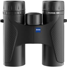 FERNGLAS ZEISS TERRA ED COMPACT T*