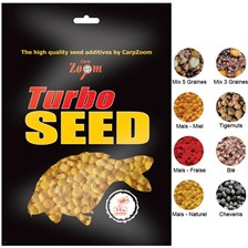 FERTIGGETREIDE CARP ZOOM TURBO SEED