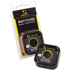 FIL DENTAIRE CARP SPIRIT BAIT FLOSS - 50M