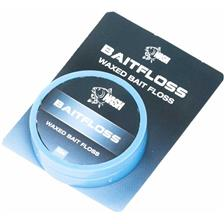 FIL DENTAIRE NASH WAXED BAIT FLOSS