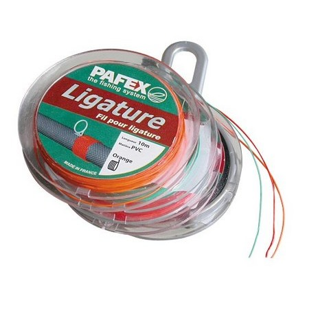 FIL LIGATURE PVC PAFEX