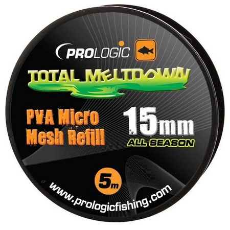 FIL SOLUBLE PROLOGIC PVA ALL SEASON MICRO MESH REFILL
