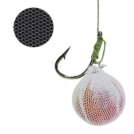 FILET A BOUILLETTES CARP SPIRIT CAT & CRAYFISH NET