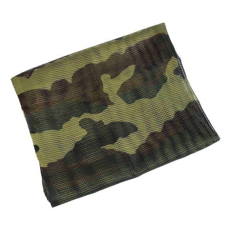 filet camouflage fin januel pour abri. Black Bedroom Furniture Sets. Home Design Ideas