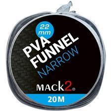 Tying Mack2 ACCURATE TACKLE PVA MESH REFILL 20M 28MM