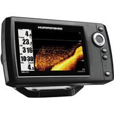 FISCHFINDER GPS HUMMINBIRD HELIX 5 G2 DI