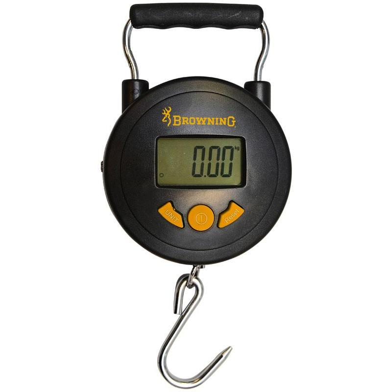 Fish scale digital browning match scales for Best digital fish scale