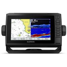 FISHFINDER GARMIN ECHOMAP PLUS 72CV
