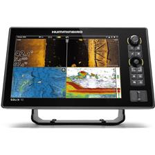 FISHFINDER GPS HUMMINBIRD SOLIX 10 MSI