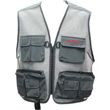 FISHING VEST DUDULE