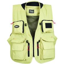 FISHING VEST JMC TRADITION V2