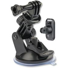 FIXATION VENTOUSE ACTIVE PRO SUCTION CCUP MOUNT ROADTRIP