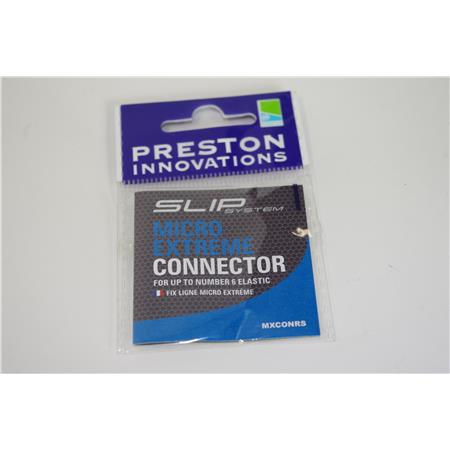 FIXE LIGNE PRESTON INNOVATIONS MICRO CONNECTOR EXTREME - Rouge OCCASION