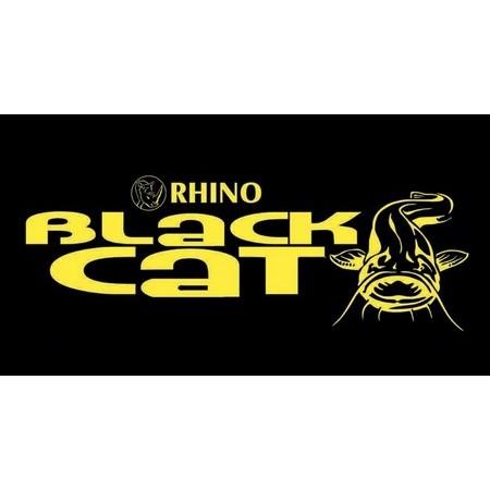 FLAG BLACK CAT