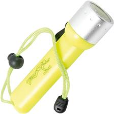 FLASHLIGHT AMIAUD SPECIAL DIVING
