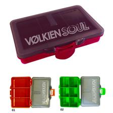 FLEXIBLE BOX VOLKIEN